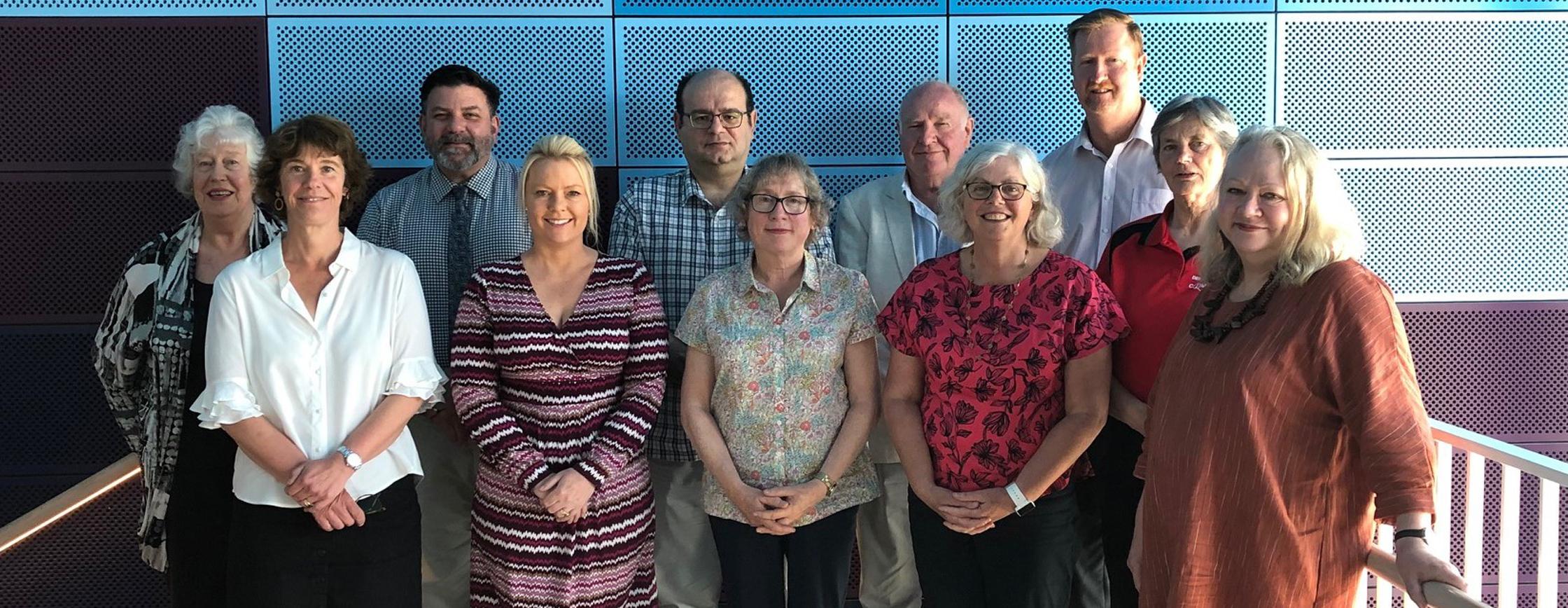 Heritage Advisory Committee 2019
