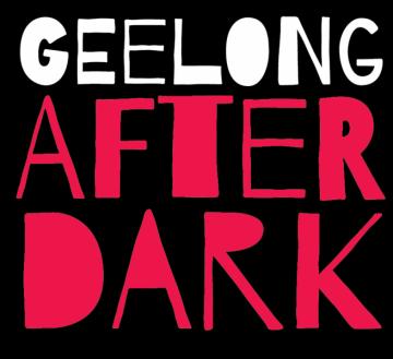Geelong After Dark logo