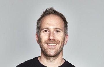 Photo of Adam Rozenbachs