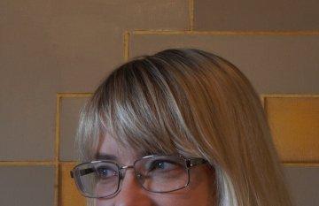 Photo of Catherine Jinks
