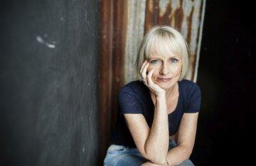 Photo of Lucy Treloar
