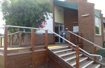 Highton Library exterior