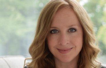 Photo of Author, Paige Toon